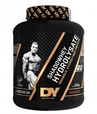 DORIAN YATES NUTRITION ShadoWhey ***ic Hydrolysate Protein