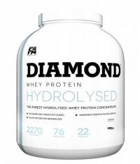 FA NUTRITION Diamond Hydrolised Whey
