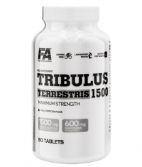 FA NUTRITION *** Terrestris 1500 / Maximum Strength / 90 Tabs