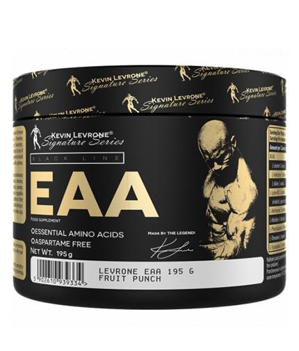 KEVIN LEVRONE Black Line / EAA / Essential Amino Acids