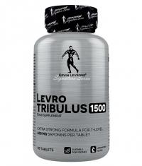 KEVIN LEVRONE Levro *** 1500 / 90 Tabs