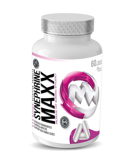 MAXXWIN Synephrine MAXX / 60 Caps