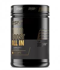 RSN Testo Boost / All in / 240 Caps