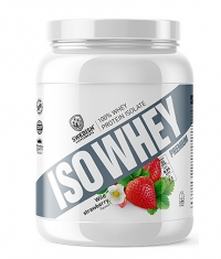 SWEDISH SUPLEMENTS ISO Whey / Premium *** Protein