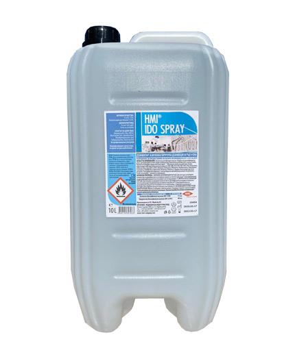 HMI IDO Spray / 10 L