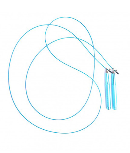 EASY  FITNESS Speed Jump Rope / Turquoise
