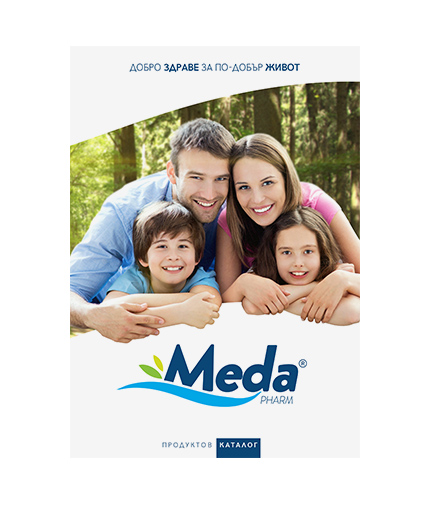 MEDA PHARM Catalogue