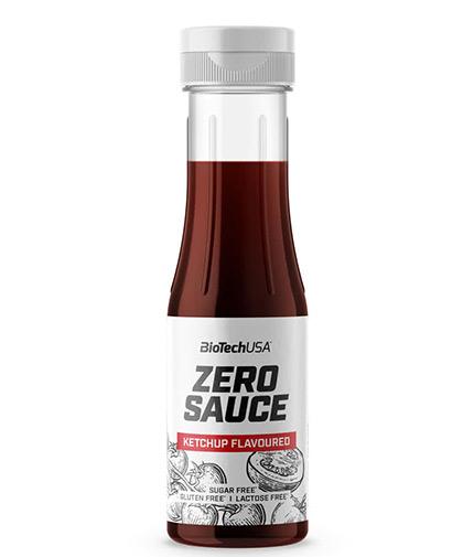 BIOTECH USA Zero Sauce / 350 ml