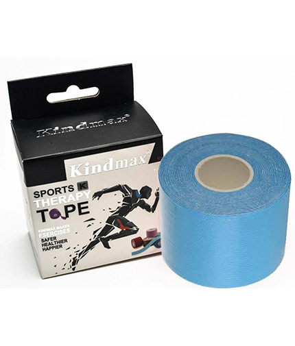 KINDMAX HEALTHCARE Kinesio Tape / Light Blue