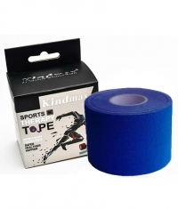 KINDMAX HEALTHCARE Kinesio Tape / Blue
