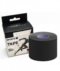 KINDMAX HEALTHCARE Kinesio Tape / Black