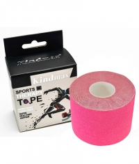 KINDMAX HEALTHCARE Kinesio Tape / Pink