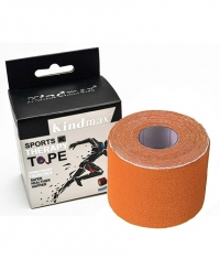 KINDMAX HEALTHCARE Kinesio Tape / Orange