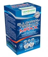 VEMOHERB Bulgarian *** MAXX / 60 Caps