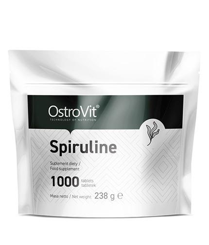 OSTROVIT PHARMA Spirulina / 1000 Tabs
