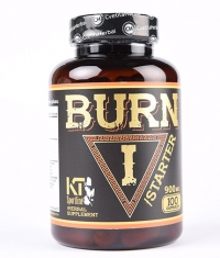 CVETITA HERBAL KT Sport Line BURN I Starter/ 100 Caps