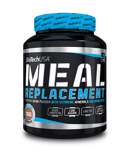 BIOTECH USA Meal Replacement