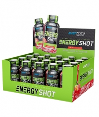 EVERBUILD Energy Shot BOX /  20x70ml