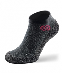 SKINNERS for Adults / Speckled-Black