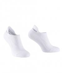 ZEROPOINT Ankle Socks / White