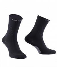 ZEROPOINT Merino Socks / Black