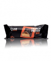 LAB NUTRITION Crunch Protein Bar / 65 g