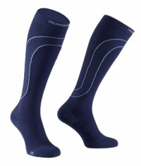 ZEROPOINT Merino Socks / Blue