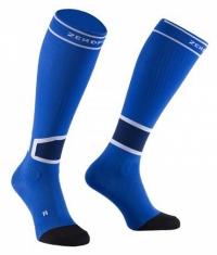 ZEROPOINT Intense Socks / Blue