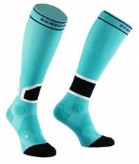 ZEROPOINT Intense Socks / Turquoise