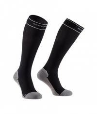 ZEROPOINT Hybrid Socks / Black
