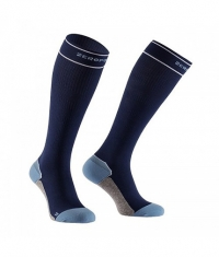 ZEROPOINT Hybrid Socks / Navy