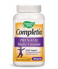 NATURES WAY Completia® Prenatal / 240 Tabs