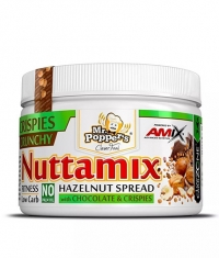 AMIX Mr.Popper´s - Nuttamix®