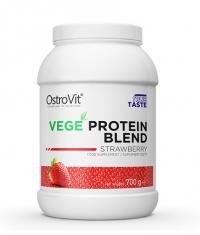 OSTROVIT PHARMA Vege Protein Blend