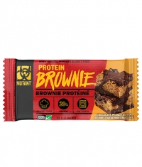 MUTANT Protein Brownie / 58 g