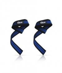SCITEC Lifting straps with Scitec logo
