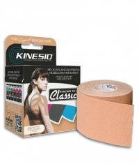 KINESIO TEX Classic Therapeutic Tape 5cm x 4m / Beige
