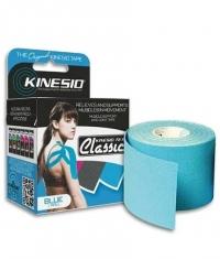 KINESIO TEX Classic Therapeutic Tape 5cm x 4m / Blue