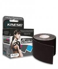 KINESIO TEX Classic Therapeutic Tape 5cm x 4m / Black