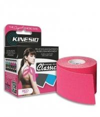 KINESIO TEX Classic Therapeutic Tape 5cm x 4m / Red