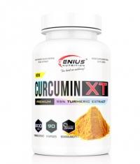 GENIUS NUTRITION CURCUMIN-XT / 90 Caps