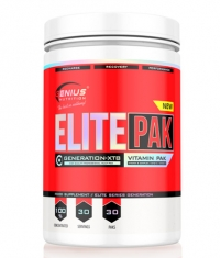 GENIUS NUTRITION ELITEPAK / 30 Packs
