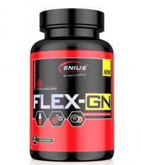 GENIUS NUTRITION FLEX-GN / 90 Caps