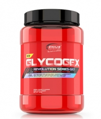 GENIUS NUTRITION GLYCOGEX