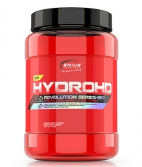 GENIUS NUTRITION HYDRO-HD
