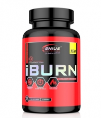 GENIUS NUTRITION iBURN / 90 Caps