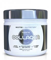 SCITEC Collagen Powder