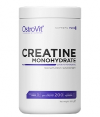 OSTROVIT PHARMA Creatine Monohydrate Powder
