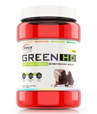 GENIUS NUTRITION VEGAN GREEN-HD