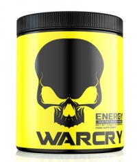 GENIUS NUTRITION WARCRY® ENERGY